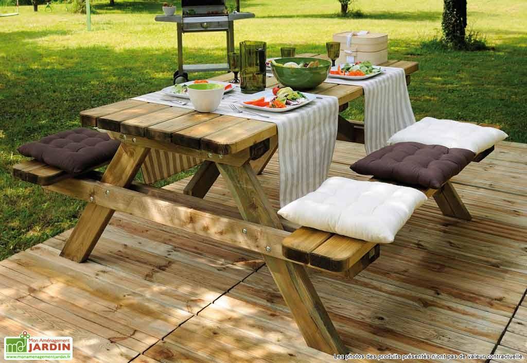 Mobilier de jardin mobilier de jardin rangement jeux for Blog amenagement jardin