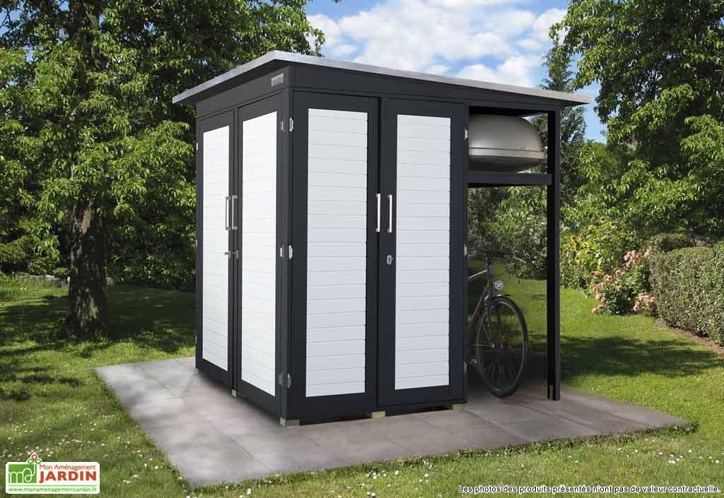 Abri de jardin Garten Q Weka - Mobilier de jardin, Rangement, Jeux ...