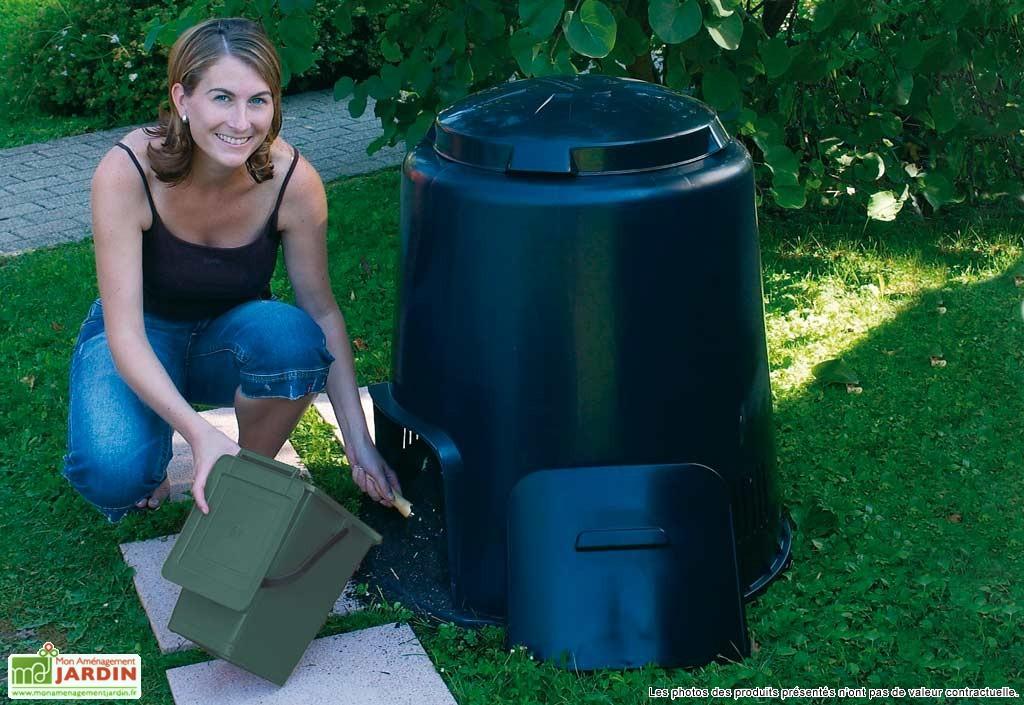 Composteur Bois Pas Cher : preview