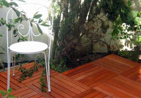 Am nager un balcon mobilier de jardin rangement jeux for Amenagement jardin mobilier