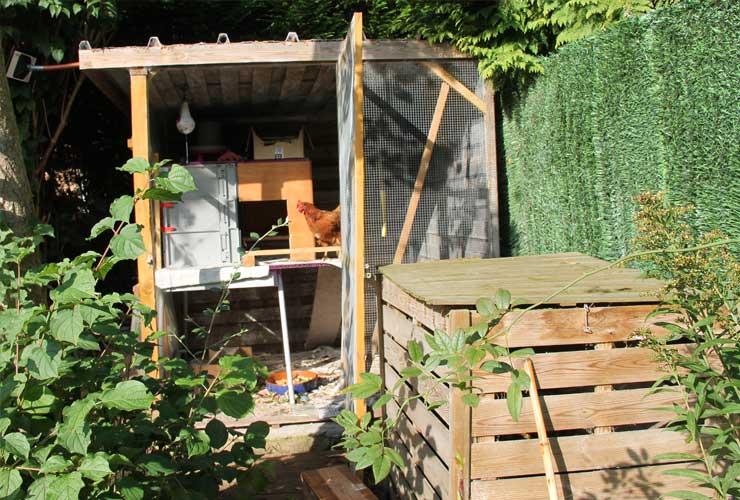 L autosuffisance c est possible le bon choix blog for Blog amenagement jardin