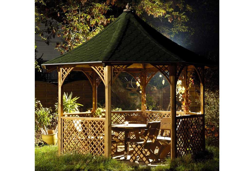 Les promotions de novembre mobilier de jardin rangement - Le mobilier de jardin ...